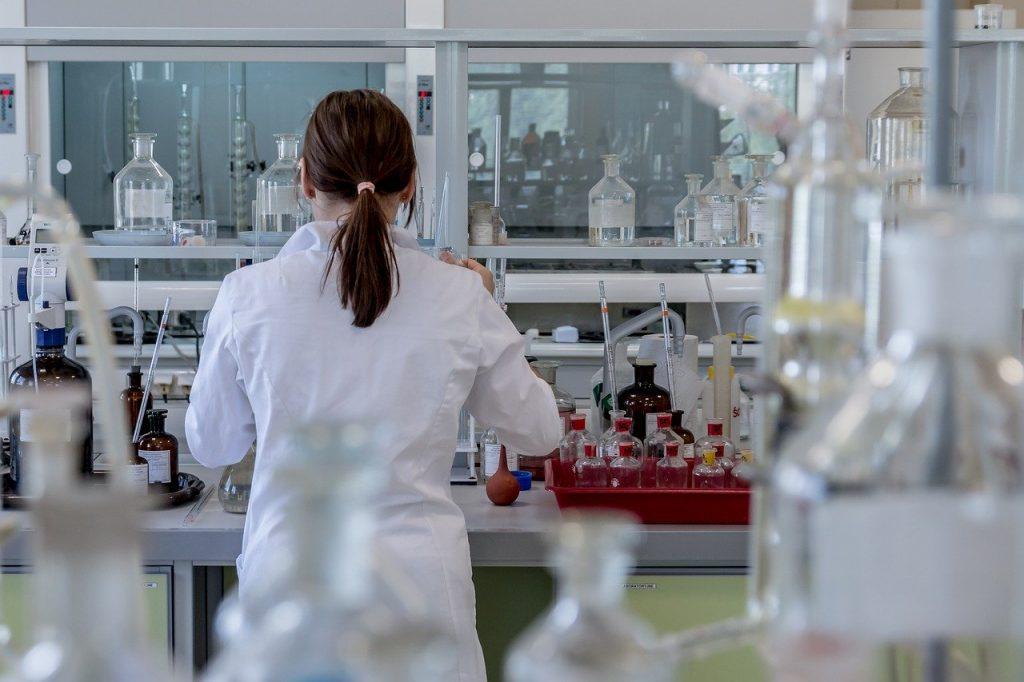 laboratory, analysis, chemistry